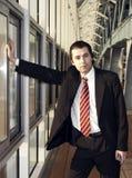 Uomo Fotografia Stock Libera da Diritti