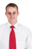 Uomo #6 di affari Immagine Stock Libera da Diritti