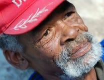 Uomo africano Fotografie Stock Libere da Diritti