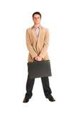 Uomo d'affari #136 Fotografie Stock