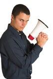 Uomo d'affari #219 Fotografie Stock