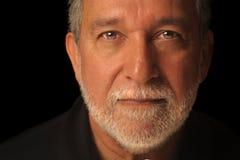 Uomo del Latino Fotografie Stock Libere da Diritti