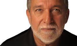 Uomo del latino Fotografia Stock Libera da Diritti
