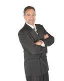Uomo di affari Immagine Stock