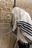 Uomo di preghiera -5 Fotografia Stock Libera da Diritti