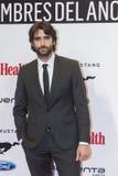Uomo di salute di Men's dei premi di anno 2015 a Madrid, Spagna Immagini Stock Libere da Diritti