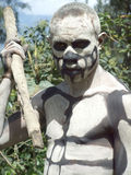 Uomo di scheletro Immagine Stock