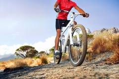 Sport di avventura fotografie stock libere da diritti