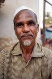 Uomo indiano Fotografia Stock