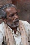 Uomo indiano Fotografia Stock Libera da Diritti