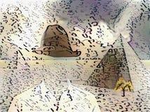 L uomo invisibile illustrazioni vettoriali e clipart stock u