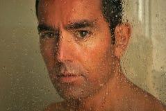 Uomo italiano Fotografia Stock