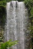 Uomo libero di Aqua Flowing fatto fotografia stock
