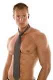 Uomo sexy Fotografia Stock
