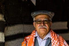Uomo turco fotografie stock