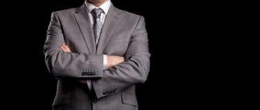 Uomo in vestito fotografie stock libere da diritti