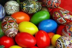 Uova di Pasqua 05 Fotografia Stock