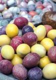 Uova di Pasqua Immagini Stock