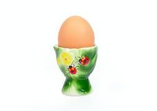 Uovo. Fotografia Stock