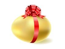 Uovo dell'oro, Fotografia Stock
