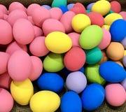 Uovo dell'uovo delle uova Immagine Stock Libera da Diritti