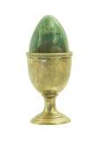 Uovo di marmo immagine stock libera da diritti