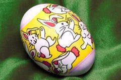 Uovo di Pasqua 2 immagine stock