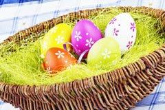 Uovo di Pasqua Immagine Stock Libera da Diritti