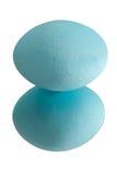 Uovo di Pasqua colorato Fotografia Stock Libera da Diritti
