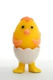 Uovo di Pasqua Divertente Fotografie Stock