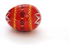 Uovo di Pasqua I fotografia stock libera da diritti