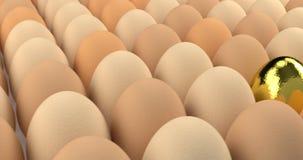 Uovo di Pasqua unico