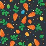 Uovo dipinto acquerello Uova di Pasqua di struttura del quadro televisivo dell'acquerello Immagini Stock