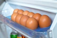 Uovo fresco Fotografia Stock Libera da Diritti