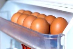Uovo fresco Immagini Stock Libere da Diritti