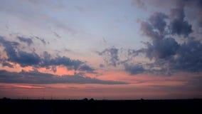 Upływ fotografia w Poltava mieście zdjęcie wideo