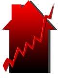 Up arrow Royalty Free Stock Image