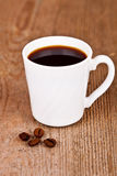 сup of coffee Royalty Free Stock Images