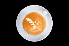 Сup of coffee Royalty Free Stock Photos