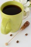 Сup kawa Zdjęcie Stock