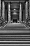 Up the Staircase Stock Photography