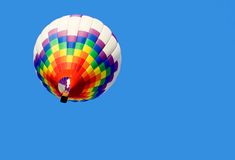 Up Up and Away!!! Royalty Free Stock Photo