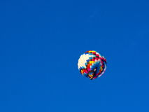 Up Up and Away Royalty Free Stock Image