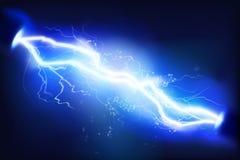 Upału oświetlenie energia elektryczna również zwrócić corel ilustracji wektora ilustracji