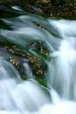 upadek wodospadu Obrazy Royalty Free