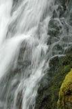 upadek wody Obrazy Royalty Free