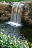 upadek wody zdjęcia royalty free