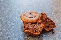 Upcakes de ¡ de Ð photographie stock libre de droits