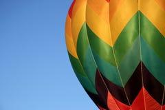 upclose balonowy Zdjęcie Royalty Free