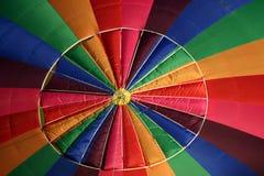 upclose balonowy Obrazy Stock